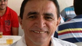 Ex prefeito Itamar Moreira mantém o discurso e do trabalho em Poço Dantas.