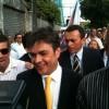 Emocionado, Cássio é diplomado Senador da República mais votado no pleito de 2010