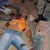 Agricultor é assassinado a tiros ao chegar em casa em Uiraúna