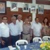 Prefeito de Poço Dantas Itamar Moreira é eleito vice-presidente da AMASP