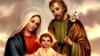 Uirauna encerrou neste domingo festa da Sagrada Família