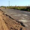 Motoristas cobram retomada da operação tapa buracos no Vale do Rio do Peixe