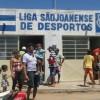 Cidade do Vale do Rio do Peixe oficializa liga desportiva.veja