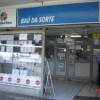 Elementos armados assaltam casa lotérica em São João do Rio do Peixe.