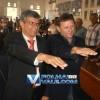 Novo parlamentar Zé Ivan Gonçalves é empossado com muita festa em São João R. Peixe. Veja!