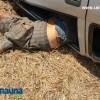 Acidente na manhã desta segunda (15) na BR 405 mata Sargento da Marinha. Veja fotos!