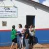 Prefeita Aurileide inaugura Centro Social Rural em Poço José de Moura. Veja!