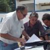 Geólogo visita São João do Rio do Peixe e aponta locais para perfuração de poços artesianos. Veja!