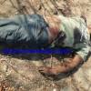 AGORA: Corpo é encontrado crivado de balas e com sinal de torturas entre Bom Jesus e Ipaumirim CE. Veja!