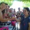 Ação social de Joca Claudino realiza ação da campanha Outubro Rosa. Veja!