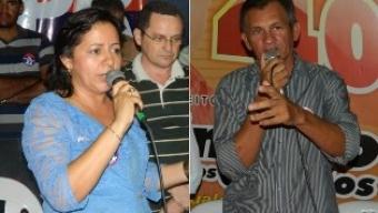 Justiça condena candidatos á Prefeito e Vice de Cidade do Vale do Rio do Peixe á oito anos de inelegibilidade e mais multa. Veja!