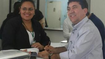 Prefeito Damísio assina convênio na ordem de 6 milhões para saneamento básico da Cidade de Triunfo. Veja!