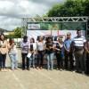 Projeto HRC Itinerante chega a Poço Dantas com prestação de diversos serviços ao público. Veja!