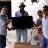 Prefeitura de Triunfo realiza sorteio de uma TV no IPTU premiado. Veja!