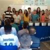 Cadeia de São João do Rio do Peixe realiza confraternização para comemorar dia dos pais. Veja!
