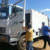 Secretário de transporte explica motivo no atraso da coleta do lixo em São João do Rio do Peixe .Veja!