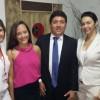 Prefeito Damísio Mangueira conclui curso de Especialização em Direito Administrativo e Gestão Pública. Veja!