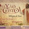 Prefeitura de Cajazeiras ultima preparativos para Paixão de Cristo 2015 . Veja!