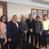 José Aldemir se reúne com presidente do TJ e solicita juízes para a comarca de Uiraúna. Veja!