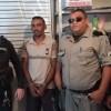 Com apoio da policia, Diretor da cadeia prende acusado de Homicídio em São João do Rio do Peixe. Veja!