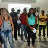 Prefeita Lucrécia inaugura academia na Cidade de Joca Claudino. Veja!