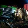 Grave acidente próximo a cidade de Cachoeira dos Índios mata caminhoneiro de 39 anos.