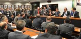 Agora vai: Governadores defendem CPMF e pedem divisão de recursos.