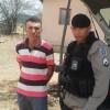 Acusado de assaltos e estupro é preso pela policia militar em Cidade do Vale do Rio do Peixe. Veja!