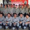 14º Batalhão recebe reforço de 25 policiais militares recém-formados, 15 ficarão em Sousa