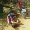 Jovem é assassinado a tiros na zona rural neste domingo; SAMU foi acionado para o local.