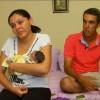 Em rede nacional: falta de assistencia a bebe com microcefalia em Ipaumirim é destaque na tela da Globo.