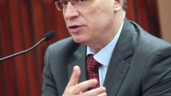 Governo anuncia Eugênio Aragão como novo ministro da Justiça.