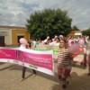 Bernardino Batista promove eventos de saúde em homenagem as mulheres.
