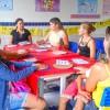 Família e Escola – uma parceria que se fortalece.