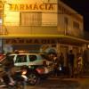 Salve-se quem puder! onda de assaltos assusta comerciantes em Cz. Na noite desta segunda, empresário fica ferido ao reagir a ação dos elementos.