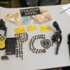 Polícia Civil cumpre mandados de prisão, busca e apreensão no sertão da Paraíba.