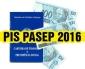 Prazo final para saque do  PIS/Pasep será 30 de Dezembro, quase um milhão ainda não sacou.