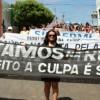 Servidores decidem ocupar prefeitura de Ipaumirim para cobrar décimo atrasado e pagamento de Dezembro.