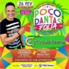 Poço Dantas terá carnaval confira a programação.