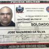 Policia civil do CE prende PM paraibano acusado de estelionato.