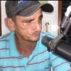 Poeta apoiador sofre acidente na noite de ontem na BR-230
