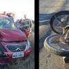 Acidente com vítima fatal na PB-393 na tarde deste domingo. Confira!