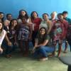 Secretaria Municipal de Saúde de Poço Dantas promove palestra com para gestantes do município.