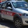 Elementos de moto efetuam disparos de revólver na tarde desta segunda no bairro Pôr do Sol em Cajazeiras.