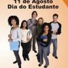 Gestão do Prefeito Dedé Cândido se dirige aos estudantes em sua data maior. Confira!