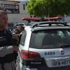 Na cidade de Sousa: Após ser esfaqueado homem busca socorro em igreja.