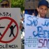 """No sertão: Antiga cidade sertaneja está """"sitiada"""" pela violência! PM intensifica ações, mas, criminosos não dão trégua."""