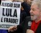 Lula diz que fará referendo sobre reformas de Temer.