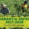 Em dias: Prefeitura de Poço Dantas paga aportes do garantia safra 2017/2018. Veja!