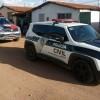 Operação conjunta das Polícias Civil e Militar realiza apreensão de arma, drogas e uma menor na Cidade de Sousa